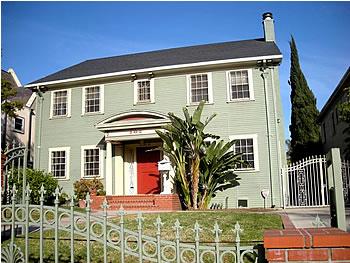 April 2012 real estate Sales
