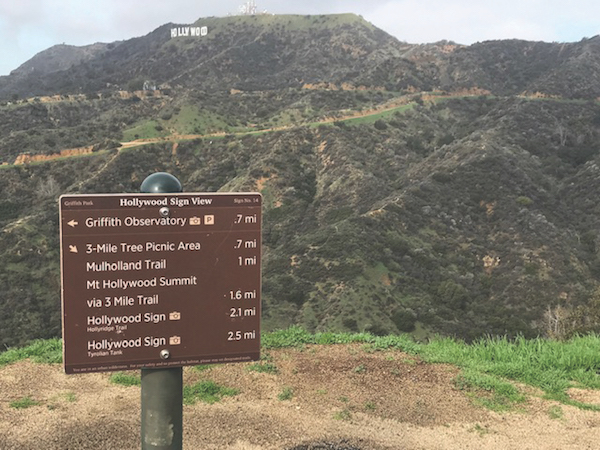 At long last, Griffith Park gets its own exhibition